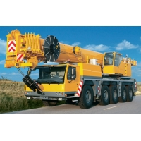 Аренда автокрана 160-300т, Liebherr, Zoomlion