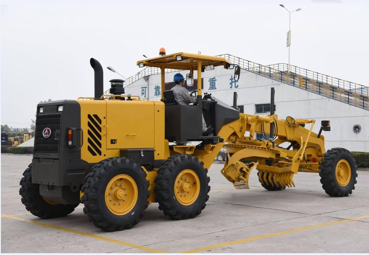 Новости о китайской спецтехники строительные машины и оборудование ответы